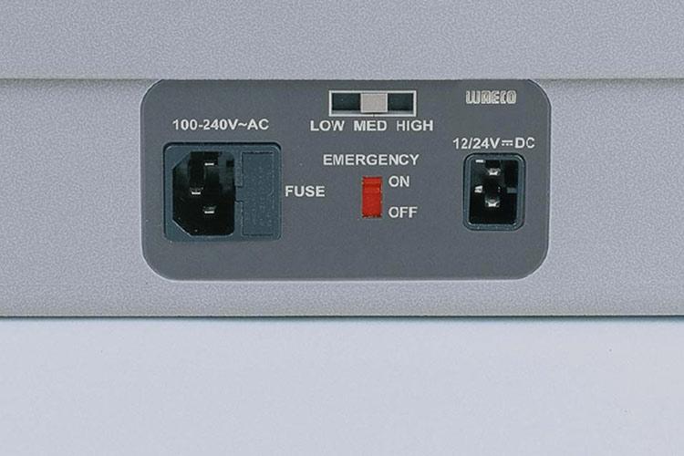 Waeco CoolFreeze CF50 glacière électrique