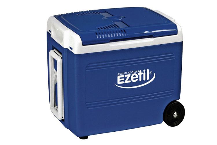 EZetil E40 RollCooler Glacière Thermoélectrique